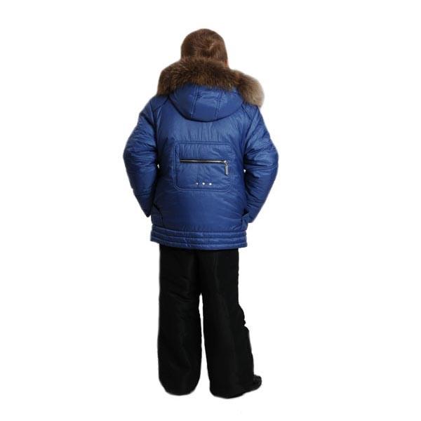 Куртка для мальчика Эрик