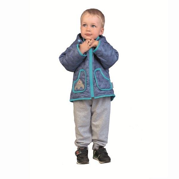 Куртка для мальчика Фунтик