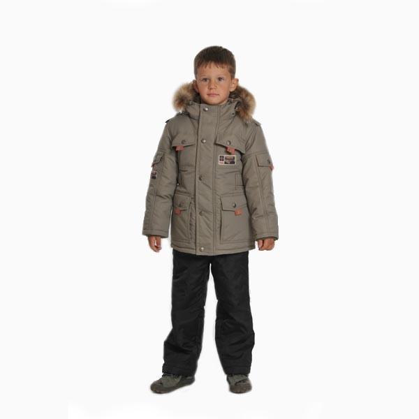 Куртка для мальчика Ортвин