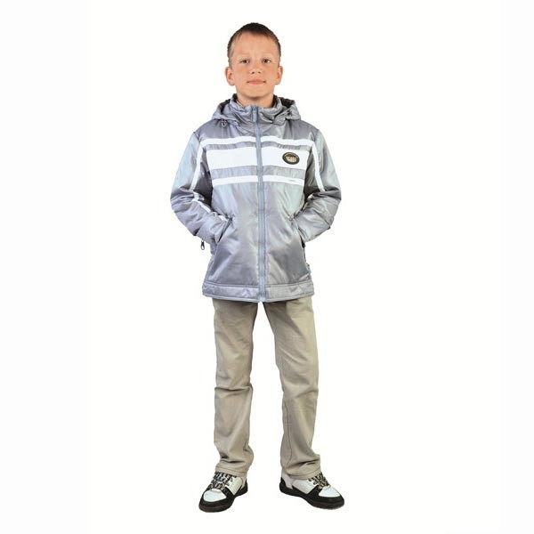 Куртка для мальчика Рассел