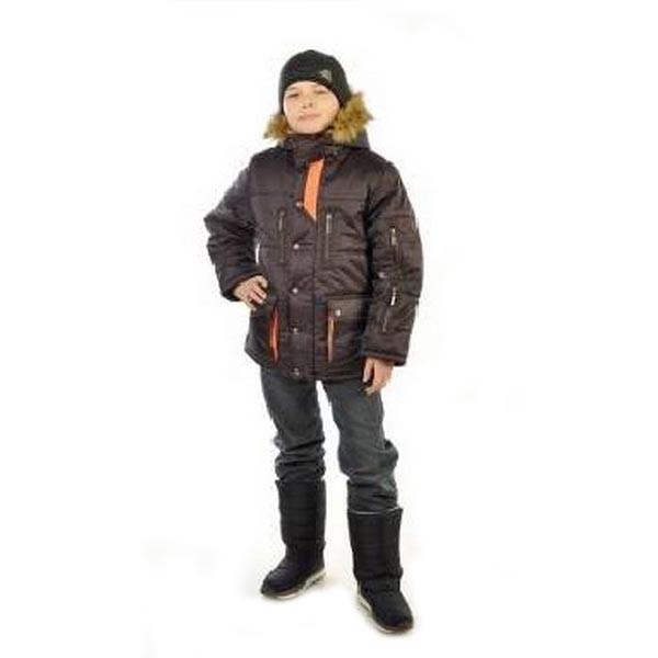 Куртка для мальчика Роджер