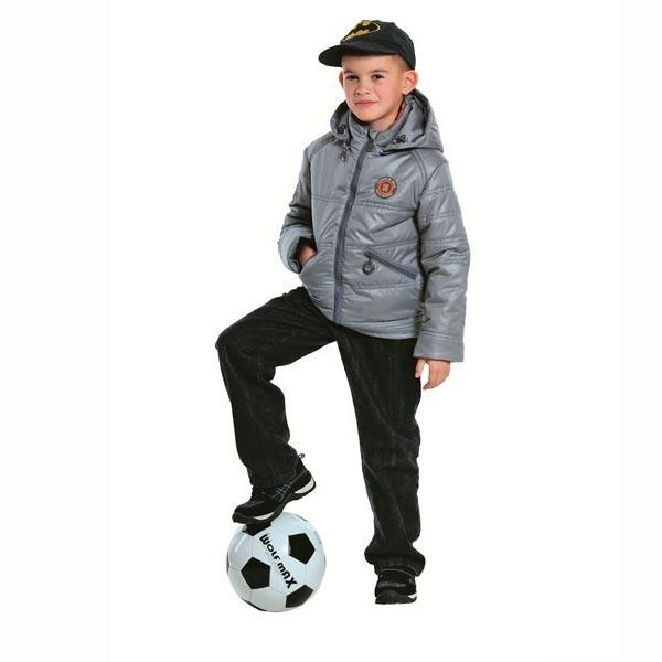 Куртка для мальчика Тимати