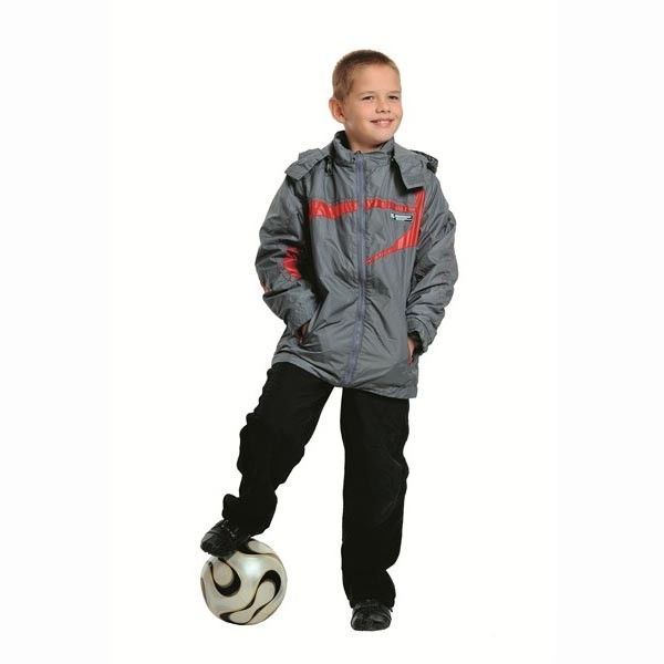 Куртка для мальчика Юджин