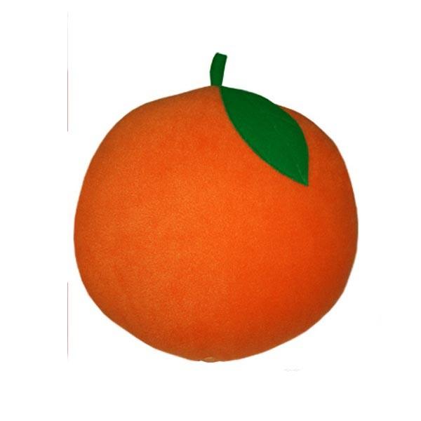 Декоративная подушка Мандарин арт mandarin_or