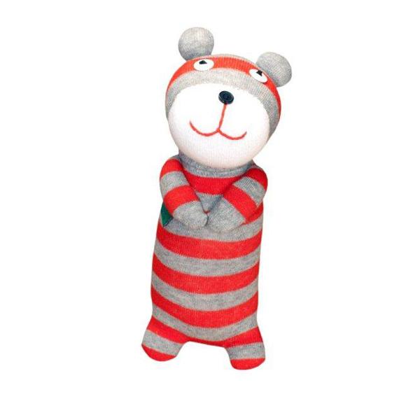 Мягкая игрушка Медведь Bear