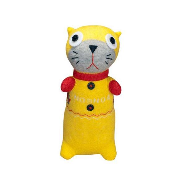 Мягкая игрушка Кот Cat
