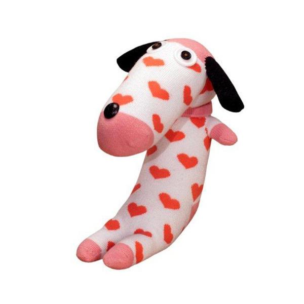 Мягкая игрушка Собака Dog