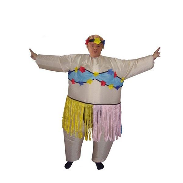 Надувной костюм Танцор арт. NK749