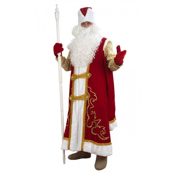 Посох для Деда Мороза