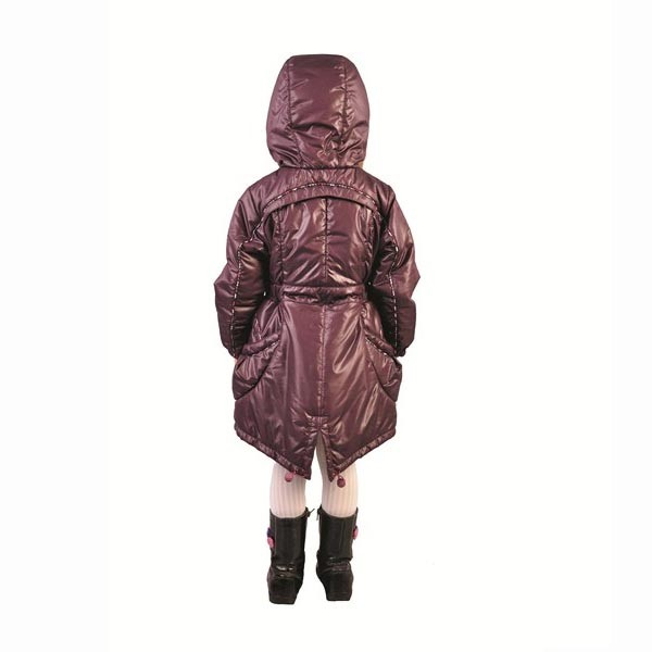 Пальто для девочки Синтия