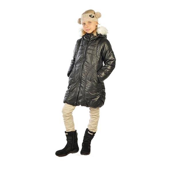 Пальто для девочки Жанна