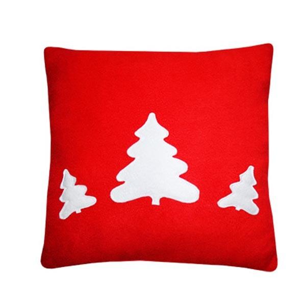 Новогодняя подушка арт PF28-2k