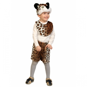 Карнавальный костюм Леопард k01-3024