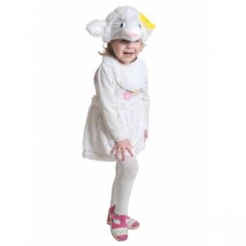 Карнавальный костюм Овечка k01-3050