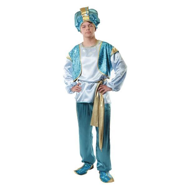 Карнавальный костюм Султан арт 101083164