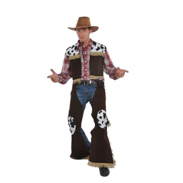 Маскарадный костюм Ковбой арт. 1011