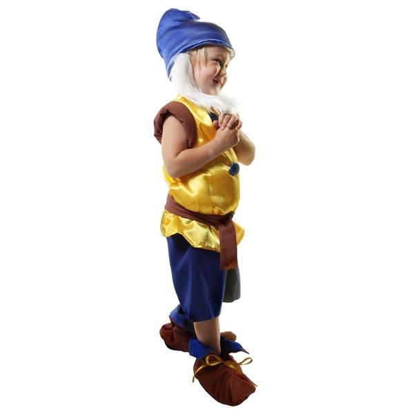 Маскарадный костюм Гномик арт. 101 001