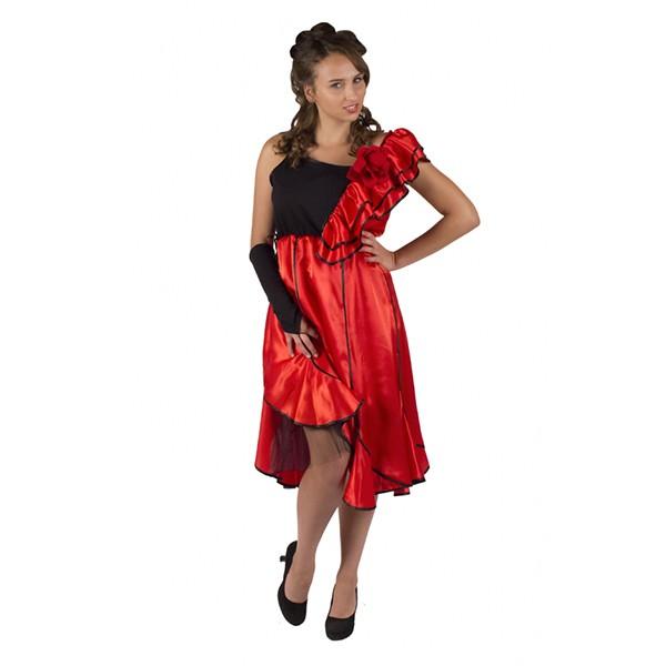 Карнавальный костюм Испанка