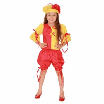Маскарадный костюм Клоунесса арт 102 017 098
