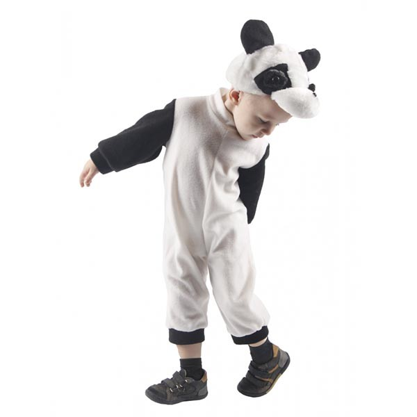 Маскарадный костюм Панда арт 103025094