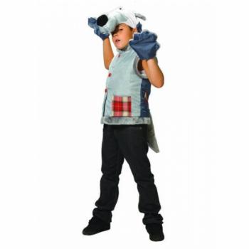Маскарадный костюм Волк арт. 103 005 110