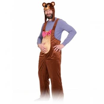 Костюм Медведь бурый k1072
