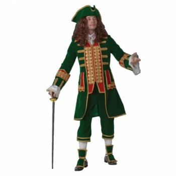 Маскарадный костюм Петр 1 арт. 1109