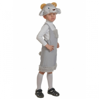 Карнавальный костюм Барашек k2049