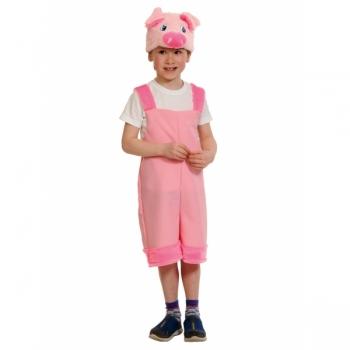 Карнавальный костюм Поросенок k2057