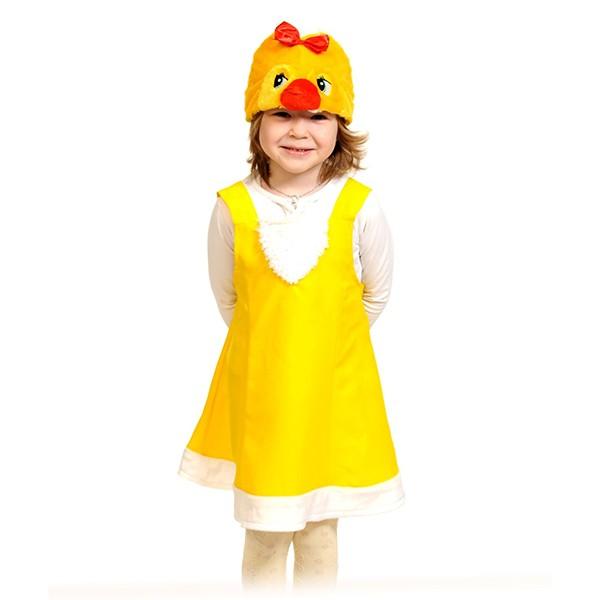 Карнавальный костюм Цыпочка k2066