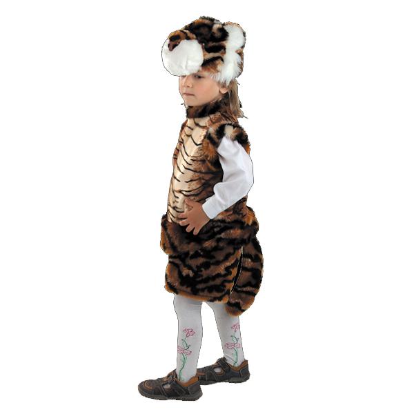 Карнавальный костюм Тигр Шархан арт 248
