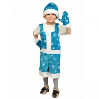 Карнавальный костюм Новый годик k3042