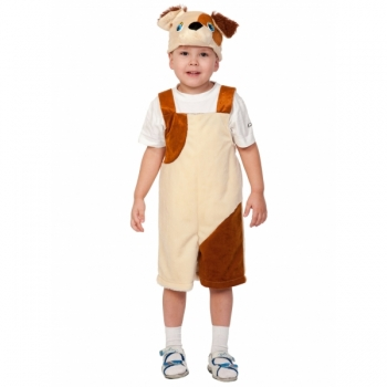 Карнавальный костюм Песик K3056