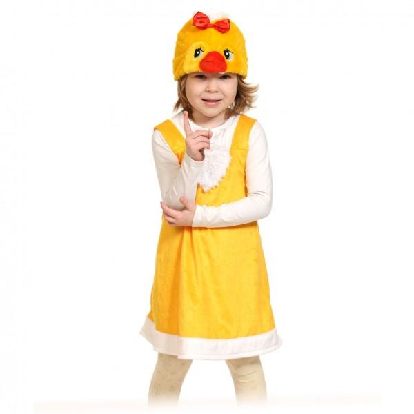 Карнавальный костюм Цыпочка k3066