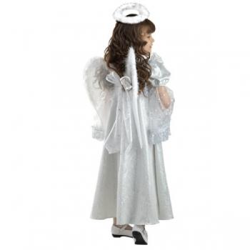Карнавальный костюм Ангел Premium
