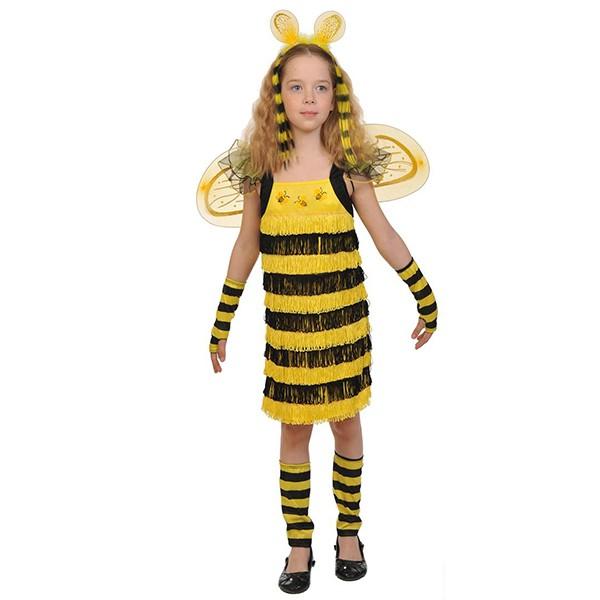 Карнавальный костюм Пчелка k5042