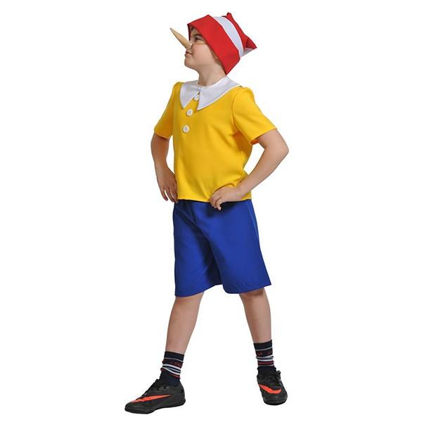 Карнавальный костюм Буратино k5059