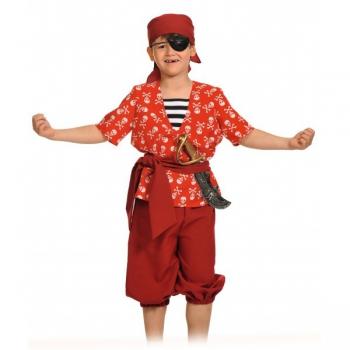 Карнавальный костюм Пират Гарри k5060