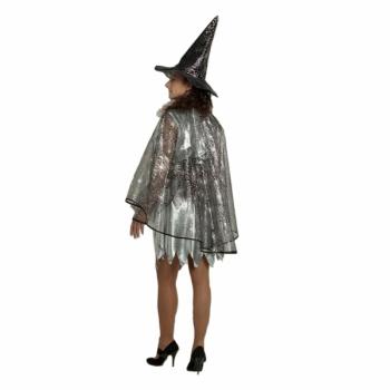 Карнавальный костюм Ведьмочка