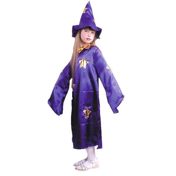 Карнавальный костюм Звездочет арт.7026