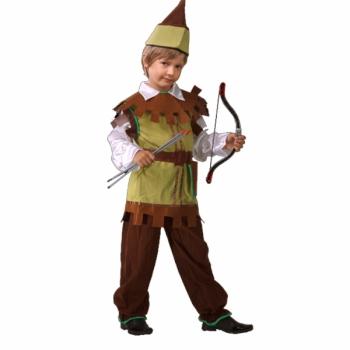 Карнавальный костюм Робин Гуд арт 7032