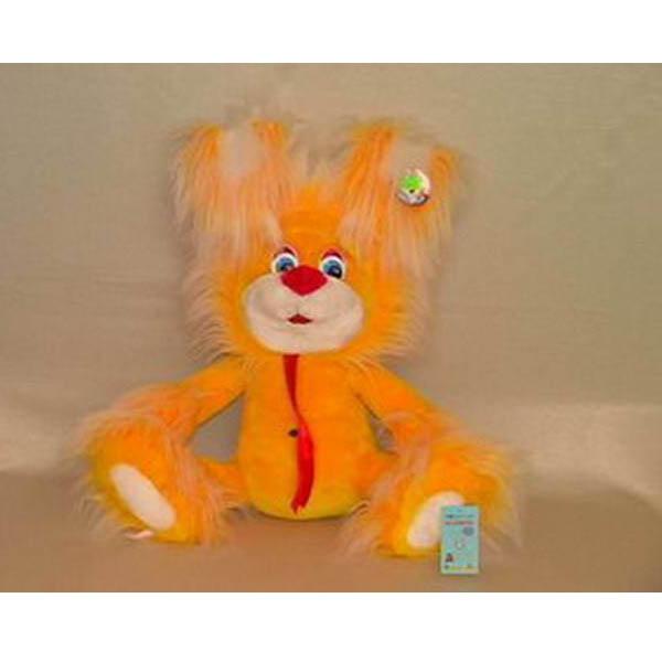 Мягкая игрушка Зайка Настенька арт. 77892