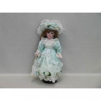 Фарфоровая кукла Kaitlyn