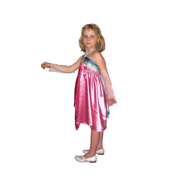 Маскарадный костюм Фея Цветочек арт. 7C-1069
