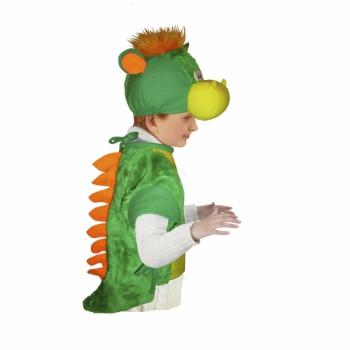 Маскарадный костюм Дракоша арт. 7С-1108