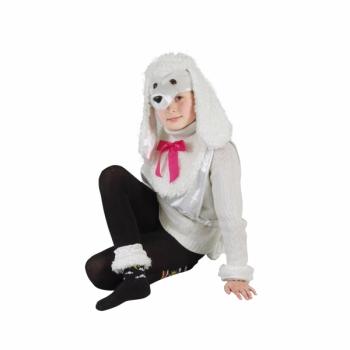 Маскарадный костюм Пудель арт. 7С-468