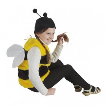 Маскарадный костюм Пчелка арт. 7C-469