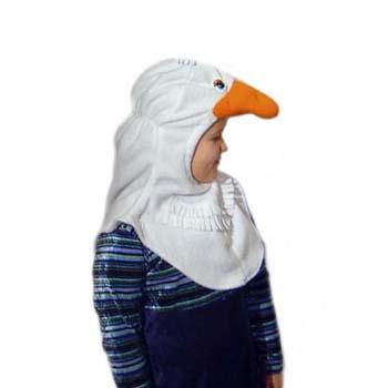 Маскарадный костюм Гусь белый арт. 7С-808