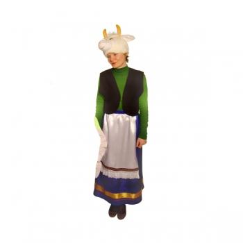 Маскарадный костюм Коза арт. 7С-812