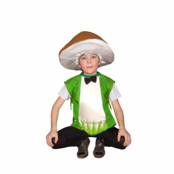 Маскарадный костюм Гриб боровик арт. 7С-870